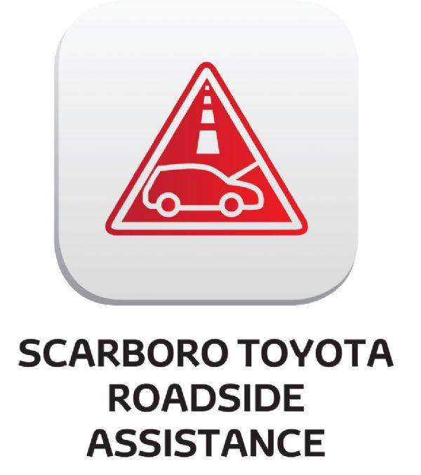 Scarboro Toyota Contact Details